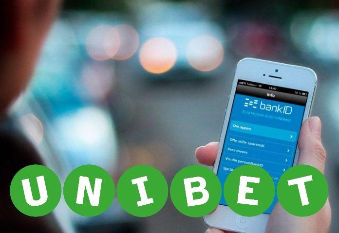 Unibet Download app